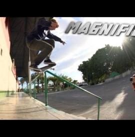 Magnified: Marius Syvanen