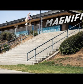 Magnified: Nick Merlino