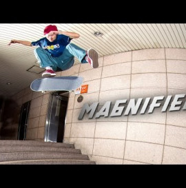 Magnified: Sebo Walker
