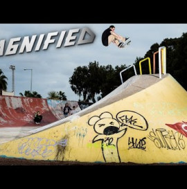 Magnified: Wes Kremer