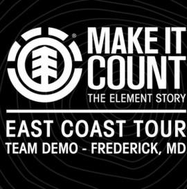 Make It Count Fredrick Demo