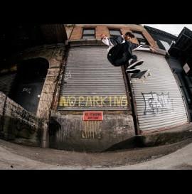 "Marek Zaprazny ""FYG"" Video Part | Primitive Skate"