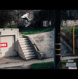 "Mark Appleyard's ""Globe"" Part"