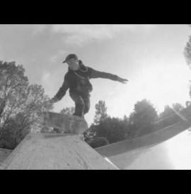 Mateusz Kowalski new flow rider for Locals Skateboards