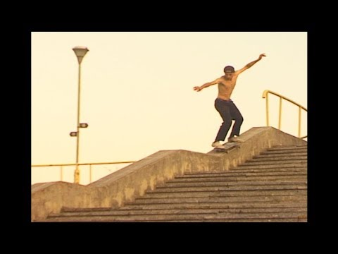 Mateusz Macioszek 'Raw Hide Video' Part