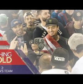 Meet The USA National Skateboarding Men's Team