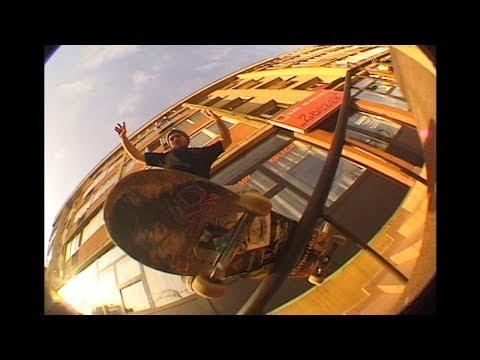 Michał Abramczuk & Jakub Kardyka 'Raw Hide Video' Part
