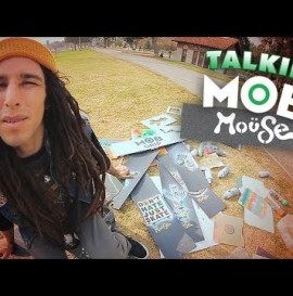 MOB GRIP - TALKIN' MOB WITH MOUSE