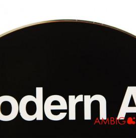 Modern Art trailer