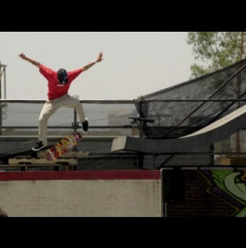 Momentum : Ryan Sheckler Part 2 - Skateboarding