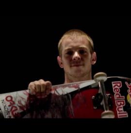 Momentum : Ryan Sheckler Skateboarding