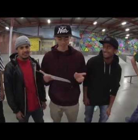 MOOSE vs PJ LADD - BATB 6