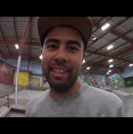 MORGAN SMITH vs ERIC KOSTON - BATB 6 (Goofy)