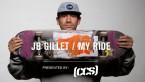 My Ride: JB Gillet