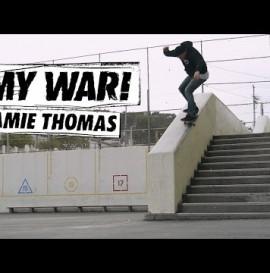 My War: Jamie Thomas