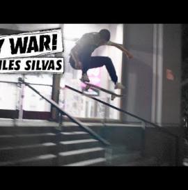 My War: Miles Silvas