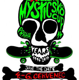 Mysic Skate Cup 2014