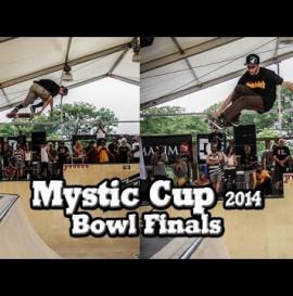 MYSTIC CUP 2014 - BOWL - FINALS