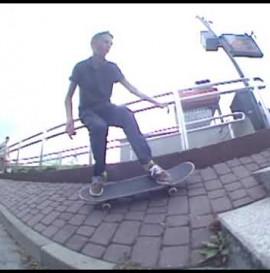 NBHD Skateshop Promo