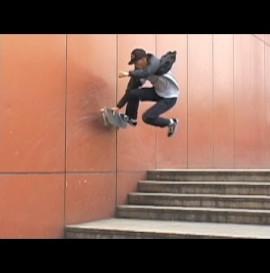 "Nik Stipanovic's ""Treat Yourself"" Video"
