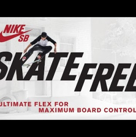 Nike Free SB with Sean Malto and Shane O'Neill