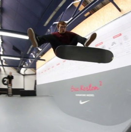 NIKE SB ERIC KOSTON 2 LAUNCHING WITH REMY TAVEIRA, ADRIEN BULARD AND MORE