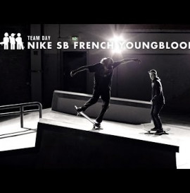 Nike SB French Youngbloods