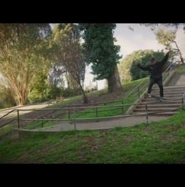 Nike SB | Nyjah | 'Til Death