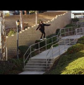Nike SB | Nyjah | 'Til Death | Behind the Ad