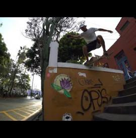 Nike SB Peru | Unexpected