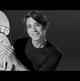Nike SB Pro Sean Malto on Skating Free