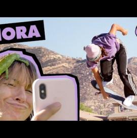"Nora Vasconcellos ""Rendezvous"" Part | OJ WHEELS"
