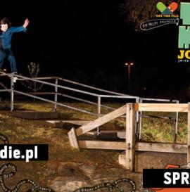 Nowości w Skate or Die !!!