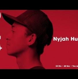 Nyjah Huston | Run & Gun