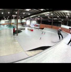 OC Ramps: Ryan Decenzo, Day in the life