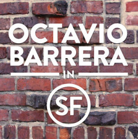 Octavio Barrera SF Video