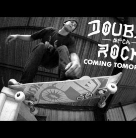 Omar Salazar w Double Rock