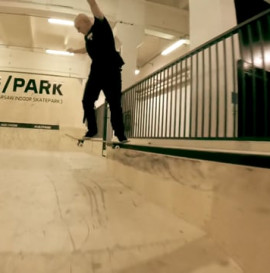 One Day Of Shredding with Team Techramps @AvePark