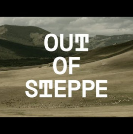 Out Of Steppe