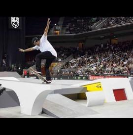 Paul Rodriguez's Best of 2015