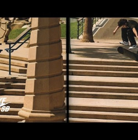 Paul Rodriguez | The Enders 1-9 | Nike SB
