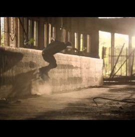 Phase 2: The Nike SB Lunar One Shot and Luan Oliveira