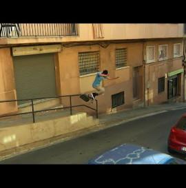 Pizza Skateboards | Beaks | Uncut - Part 1