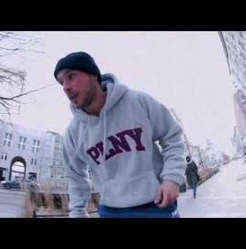 PLNY Textylia - T.GANZ / plny.team