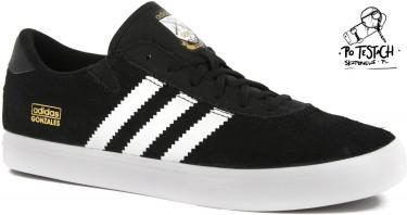 """Po """"waszych"""" testach - Adidas Gonz"""