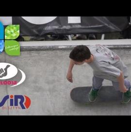 POOL JAM 2015 Skateboard competition in Olsztyn 03.05.2015