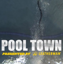 Pool Town