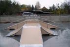Prefabrykowany skatepark - bubel