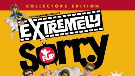 Premiera filmu FLIP - Extremely Sorry