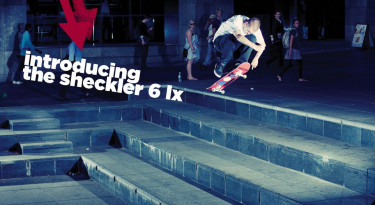 Premiera Sheckler  6 LX
